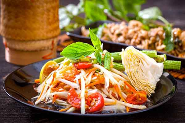 Thai's street food , Must try once in lifetime